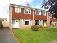 4 bedroom semi detached property in Masons Place, Newport