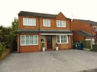 5 bedroom Detached home for sale in Far Ridding, Gnosall...