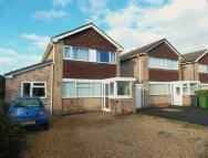 Hampton Close Link Detached House for sale