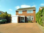 4 bedroom Detached home in Henley Drive, Newport