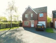Detached house for sale in Lytham Green, Muxton...