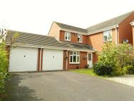 5 bed Detached property for sale in Darwin Close...