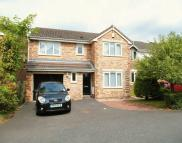 4 bed Detached house to rent in Newlands Road, Telford