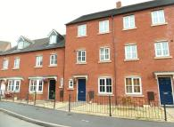 4 bed Terraced house in Ryder Drive, Muxton...