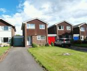 3 bedroom Detached property in Oak Avenue, Newport