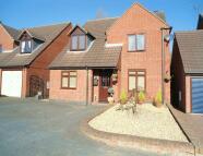 4 bedroom Detached property for sale in 25 Fishers Lock, Newport