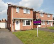 3 bedroom Detached home to rent in Shrewsbury Way, Newport