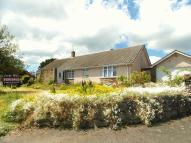Detached Bungalow for sale in Church Road, Lilleshall...
