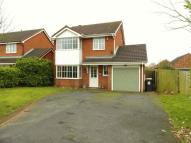 4 bedroom Detached home in Pitchford Drive...