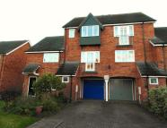 Town House for sale in Town Wells Mews, Newport