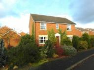 Detached house for sale in Crowdale Road, Telford