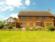 Detached home in Addisons Way, Lilleshall...