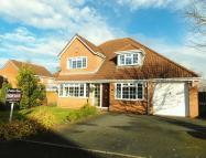 4 bed Detached home in Deer Park Drive, Newport