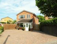 5 bedroom Detached house for sale in Ford Road, Newport