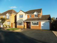 4 bedroom Detached home for sale in Hartwood Close, Newport