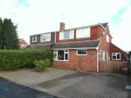 5 bed semi detached home for sale in Boughey Road, Newport