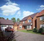 4 bedroom Detached house for sale in The Arden...