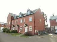 3 bedroom End of Terrace property in Chancery Court, Newport