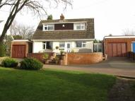 Detached home for sale in Hall Lane, Packington