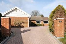 Bungalow for sale in Hill Corner, Mill Street...