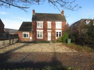 Detached home in Ashby Road, Moira...