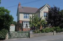 Detached property for sale in Ashby Road, Moira