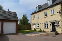 4 bed semi detached house in Boylan Road, Coalville
