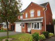 4 bed house in Albion Close, Moira...
