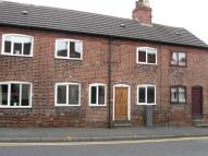 Terraced home for sale in Wood Street...