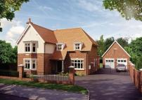 5 bedroom home for sale in Upper Packington Road...