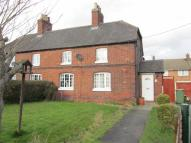 3 bed semi detached home in Rectory Lane...