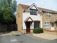 2 bed End of Terrace house to rent in Brambleside, Kettering...