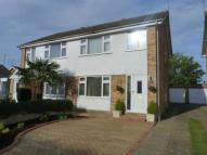 semi detached property to rent in Trent Crescent...