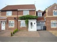3 bedroom Terraced property in Aster Road, Kettering...