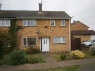 3 bedroom semi detached house in Castle Way...
