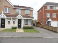 3 bedroom semi detached house in Abbots Close, Kettering...