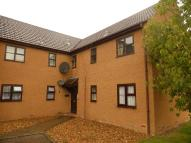 1 bed Flat to rent in High Street, NN9