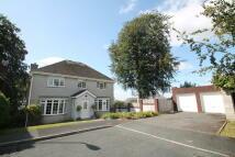 Detached house for sale in Kingsland Garden Close...