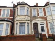 3 bed Terraced house in Saville Road, London, E16