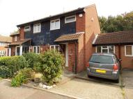Terraced house for sale in West Beckton...