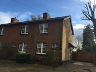 semi detached home in London Colney AL2