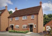 3 bed new house in Off Paddock Way...
