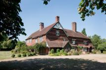 7 bedroom Detached home for sale in Edolphs Farm, Charlwood...