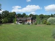 5 bedroom Equestrian Facility home in Byfleets Lane, Warnham...