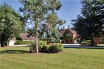 6 bedroom Detached property in West End Lane, Henfield...