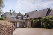 Rowhook Hill Detached property for sale