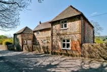 Detached home for sale in Nepcote, Findon...