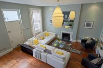 2 bedroom Terraced house in Ossington Street...