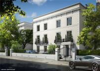 10 bed Detached house in Pembridge Villas...