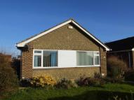 2 bedroom Bungalow in Melford Walk, Swindon...